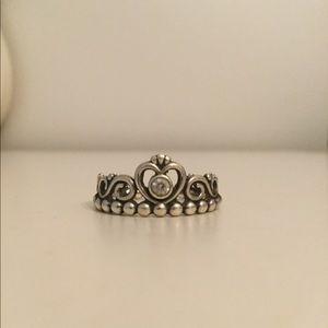 Pandora Jewelry - 👑Pandora Princess Ring
